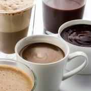 PronoKal®/PnK® chocolates y cafés