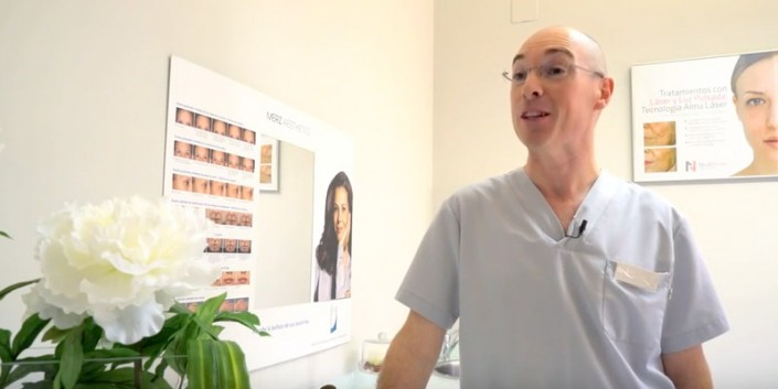 M2Beaute entrevista al Doctor Adolfo Planet