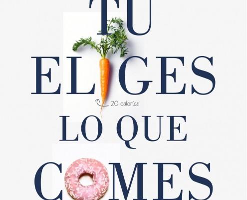 Tu eliges lo que comes Valencia