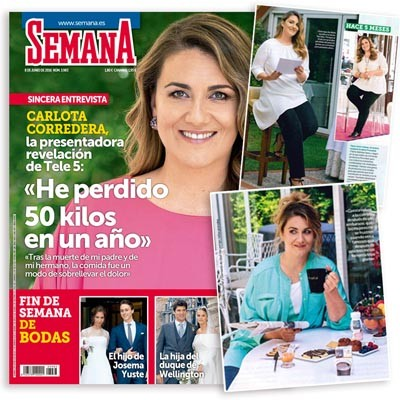 PronoKal y revista Semana