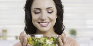 Tres claves para mejorar tu relación con la comida