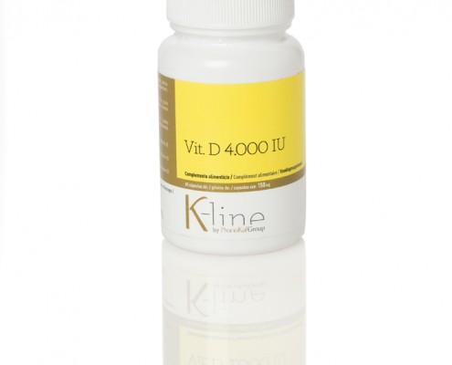 Vitamina D Pronokal y PnK